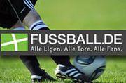 FUSSBALL.DE - Alle Ligen. Alle Tore. Alle Fans.